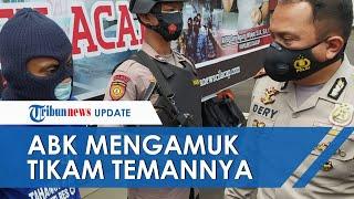 POPULER: ABK Asal Sultra Tikam Teman Gara-gara Goda Pacar, 1 Luka dan 5 Lainnya Hilang Tenggelam