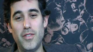 Joshua Radin interview  - I'd Rather Be With You