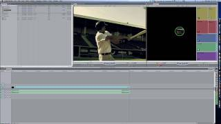 Final Cut Pro 7 Tutorial - A Simple Shortcut For Editing Pics/Clips To The Music/Beat