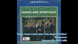 """Since Jesus Came Into This Heart Of Mine"" - Kingsmen (1966)"