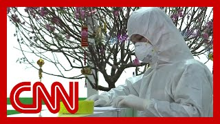 As coronavirus continues to surge throughout the US, many countries around the world have managed to contain the virus or avoid it all together. CNN's Max Foster reports. #CNN #News