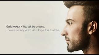 Tarkan  - Beni Anlama [ Lyrics + English Translation ]