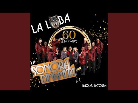 La Loba (60 Aniversario) [En Vivo]