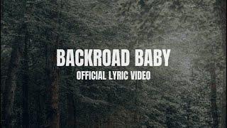 Holdyn Barder Backroad Baby