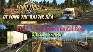 Energian Saasto—These Euro Truck Simulator 2 1 35 Beta Download