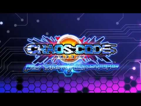 Chaos Code: New Sign of Catastrophe - PS4 Trailer thumbnail