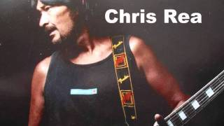 "Chris Rea ""Let`s Dance"""