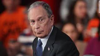 What Happened to Michael Bloomberg Pouring Money to Beat Trump?