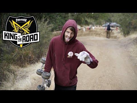 King of the Road Season 3: Aaron Jaws Homoki Profile
