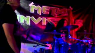 Infernal Damnation (Full Set) live at the Airliner Bar 08/02/2014