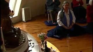 NH Chronicle - Aryaloka Buddhist Center