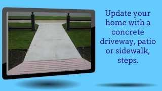 Austin TX Concrete Contractors: Austin Concrete Companies 512-458-4353