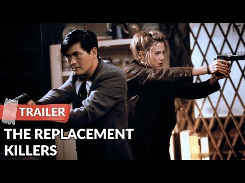 The Replacement Killers (1998) Official Trailer