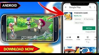 best pokemon game android 2019
