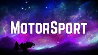 Migos   MotorSport Ft. Nicki Minaj & Cardi B (Clean Lyrics)
