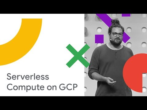 Serverless Compute on Google Cloud: What's New