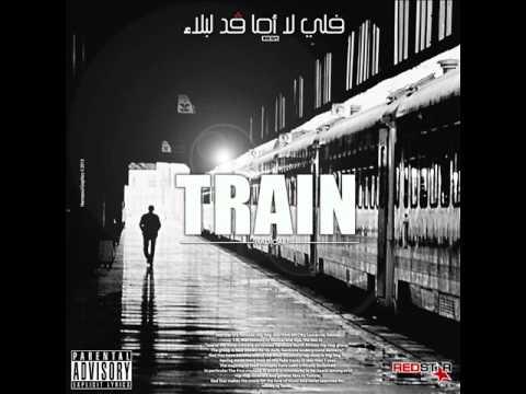 Redstar Radi - Train