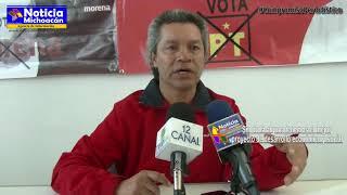 Sin duda alguna tenemos el mejor proyecto de desarrollo económico y social: Marcelo Yépez
