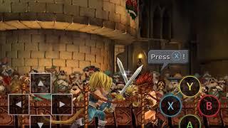 Final Fantasy 9 — 100/100 nobles impressed