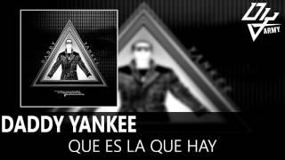 Daddy Yankee - Que Es La Que Hay - Mundial