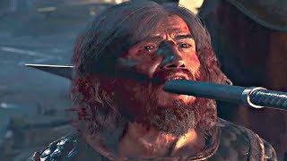 Assassin's Creed Odyssey - All Character Deaths Scenes & Ending