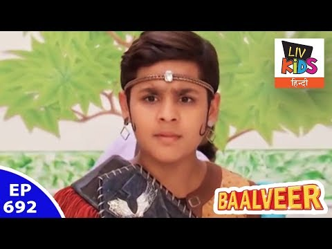 Baal Veer - बालवीर - Episode 692 - The Suspicious Insect Bites