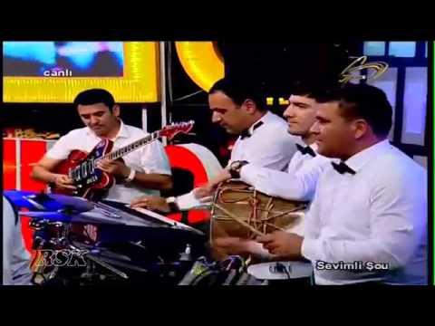 Nofel Suleymanov  Gitara  Sevimli Shou 22 09 2014 mp3 yukle - mp3.DINAMIK.az