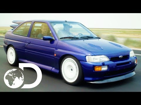 Ford Escort RS Cosworth | Wheeler Dealers