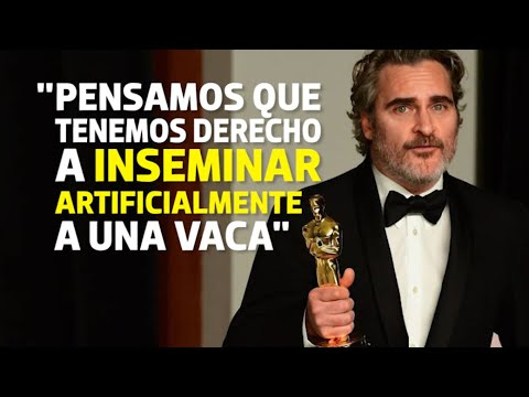 El Discurso De Los Oscar De Los Que Todos Hablan