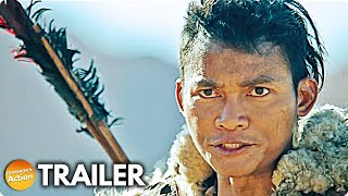 MONSTER HUNTER (2020) Trailer | Tony Jaa Action Fantasy Movie