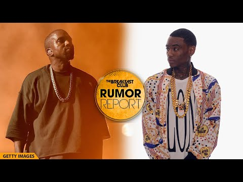 Soulja Boy Challenges Kanye To Boxing Match After His Verse Was Cut From 'Donda'