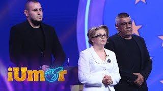 Irena Boclincă, sosia Vioricăi Dancilă nu se dezminte!