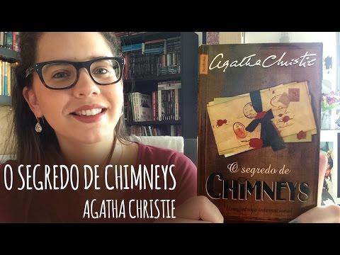 O SEGREDO DE CHIMNEYS, de Agatha Christie (Livro 6) | BOOK ADDICT