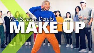 Vice & Jason Derulo – Make Up (feat. Ava Max)  LIGI Choreography.