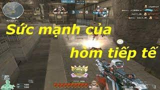 [ Bình Luận CF ] Vũ Khí Bí Ẩn của Chiến Binh - Tiền Zombie v4