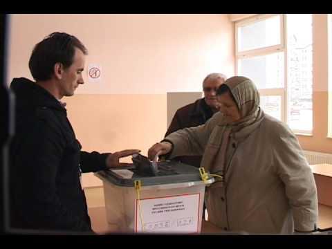 Kosovë: PDK fituese në dy komunat