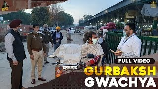 "Sidhu Moose Wala Presents ""GWACHEYA GURBAKASH"" Dedicated to Punjab Police.  Artists : Sidhu Moose Wala ft R Nait Music - Preet Hundal Video -  Gold Media & Ekager Gill Spl thanks - Music Empire Studio  Online Promotions - Gold Media   This Is Official Channel Of Punjabi Singer ""SIDHU MOOSE WALA"" This Channel Make For Live Video And Other Events Broadcast, V Logs  Do Subscribe & Be A Part Of My Life - http://bit.ly/SubscribeSidhuMoosa   Digital Distribution Partner : Sky Digital Instagram : http://bit.ly/Skydigital  Enjoy And Stay Connected With Artist 