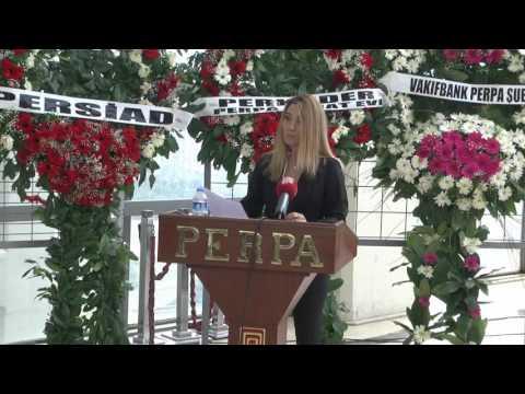 Perpa, Atatürk'ü Anma 10 Kasım 2016 01