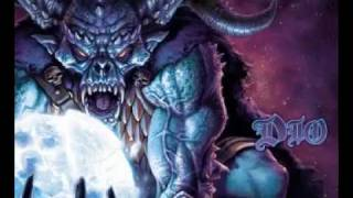 Dio - Master Of The Moon(Demo)