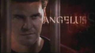Ангел, Ангел