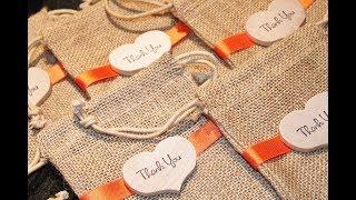 30+ Unique Wedding Favors Guests Will Actually Appreciate
