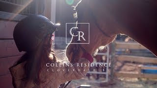 COLLINS RESIDENCE | Lifestyle Film