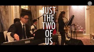 Wedding Live Band (5-piece band)