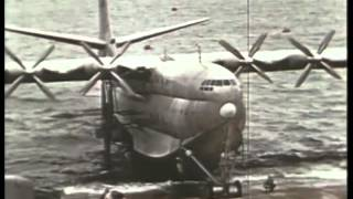 The Giants - flying boats