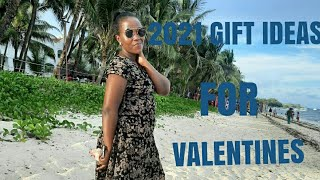 VALENTINE'S DAY GIFT IDEAS FOR HIM 2021!!!! GOOD ROMANTIC GIFTS FOR YOUR BOYFRIEND