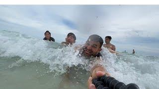 Destin FL, 2020 Beach Day