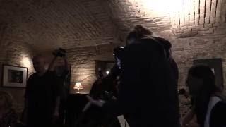 Video Křest CD, Kolben-Kavlík & Friends