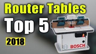 Fine Bosch Router Table Ra1181 Vs 1171 Oili Interior Design Ideas Truasarkarijobsexamcom