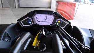 2015 Honda NM4 Review of Specs / For Sale - Honda of Chattanooga