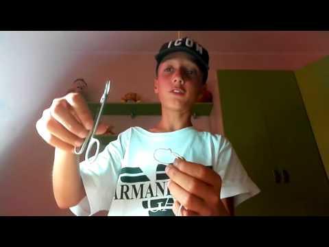 Servizi di ricreazione in una pesca di tasto attivo